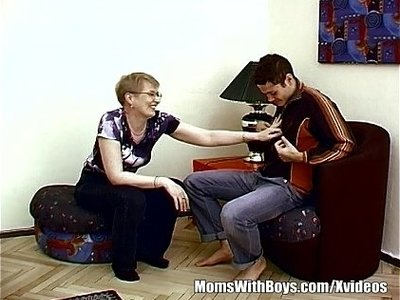 blonde  boy  fuck  glasses  stepson  young teen
