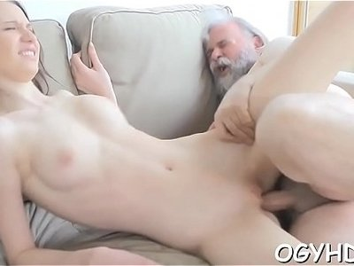 fuck  juicy  old and young  young