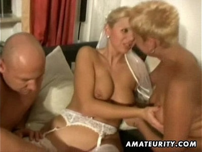 3some  amateur  cougar  homemade  nasty