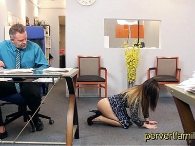 horny  old and young  seduction  stepdad  stepdaughter
