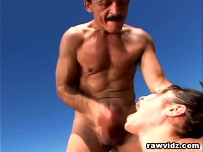 anal  old and young  outdoor  perverts