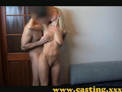 anal  casting  milf  natural tits